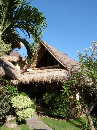 Life in Amed Boutique Hotel: bungalow