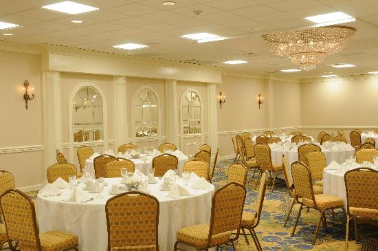 Jessup, MD: Let us take care of your special event