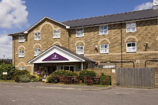 Photo of Premier Inn Margate