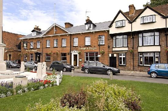Premier Inn Marlow