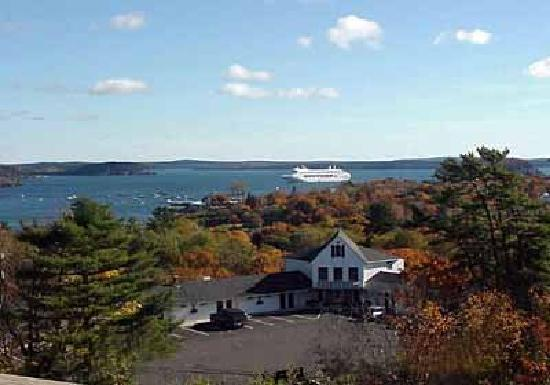 Photo of Wonder View Inn & Suites Bar Harbor