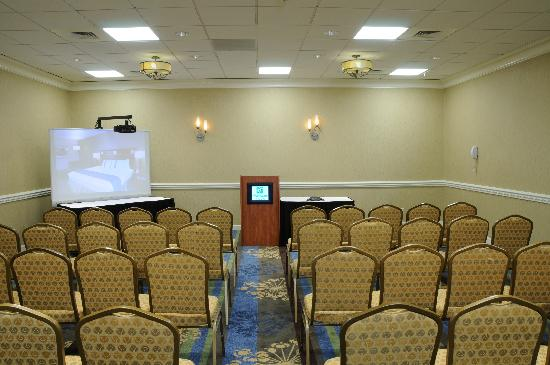 Jessup, MD: Seminars are one of our specialties