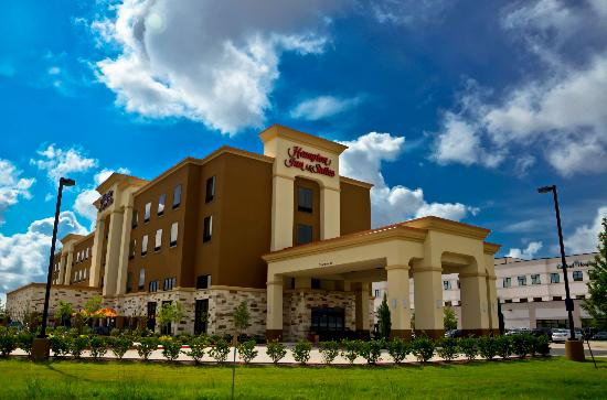 Hampton Inn & Suites Houston/Pasadena: Hampton Inn & Suites Pasadena