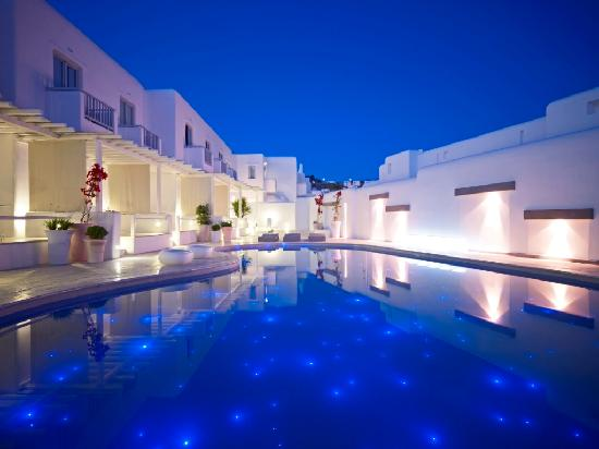 Photo of Mykonos Ammos Hotel Ornos