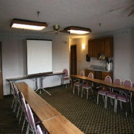 Grandvillage Inn: Meeting Room