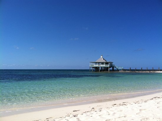 Photo of Spanish Cay Resort Great Abaco Island