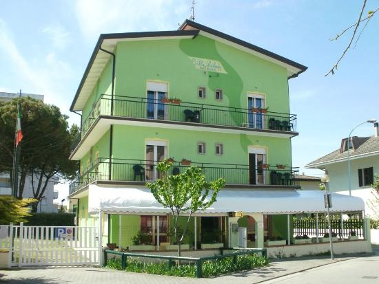 Hotel Villa Roberta