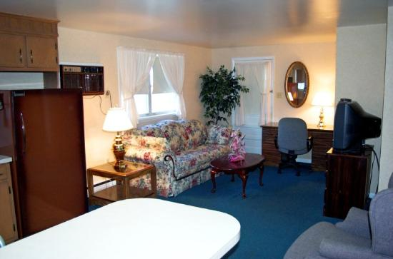 BEST WESTERN Plantation Inn: Suite