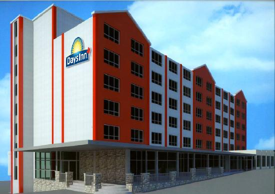 Days Inn Sudbury's Image