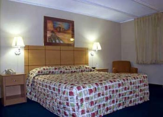 Travelodge Flagstaff: King Single