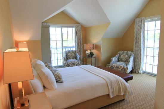 The Grand Hotel: Our Guest Rooms