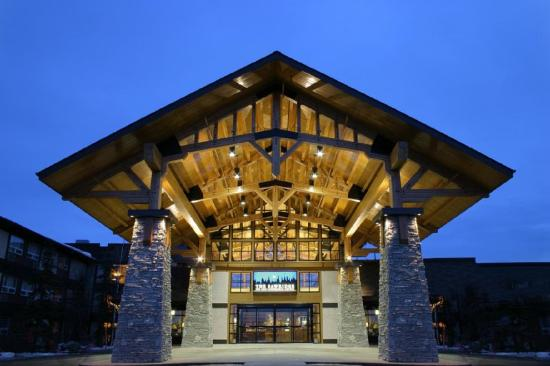 Sawridge Inn and Conference Centre Fort McMurray