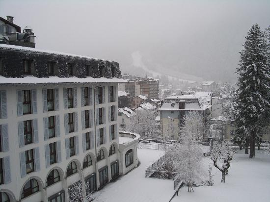 Club Med Chamonix Mont-Blanc: hotel