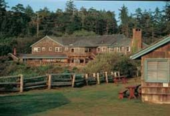 Kalaloch Lodge