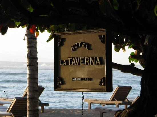 Photo of Hotel La Taverna Sanur