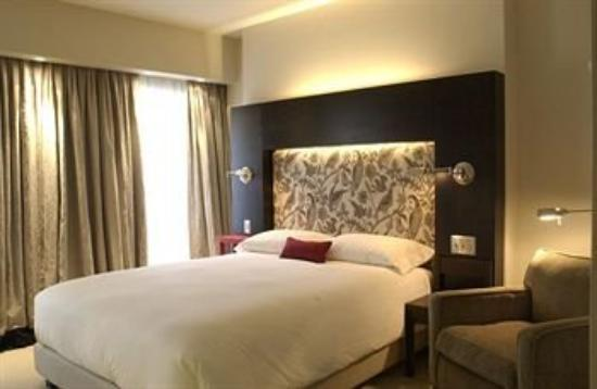 Auberge Saint-Antoine: Guestroom