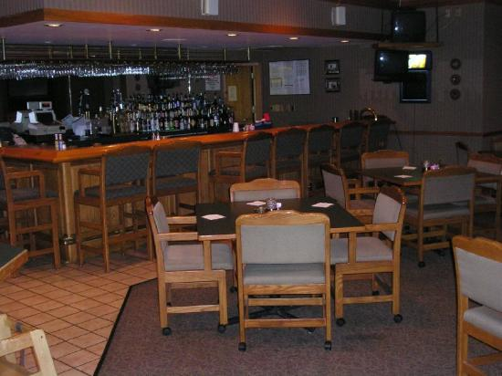 Moberly Inn and Suites: Restaurant
