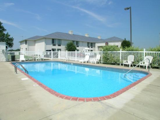 Lewisport, KY: Outdoor Pool