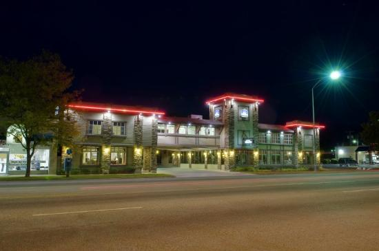 ‪BEST WESTERN Weston Inn‬