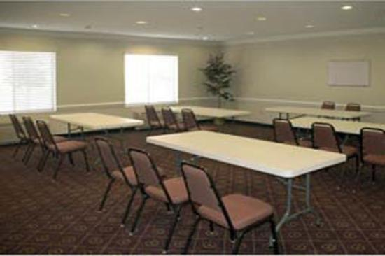 La Quinta Inn &amp; Suites Woodlands South: Meeting Room
