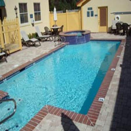 La Quinta Inn &amp; Suites Lafayette Oil Center: Pool