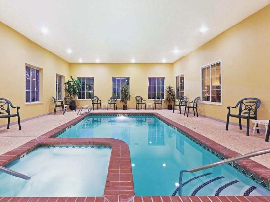 La Quinta Inn & Suites Houston Clay Road: Pool