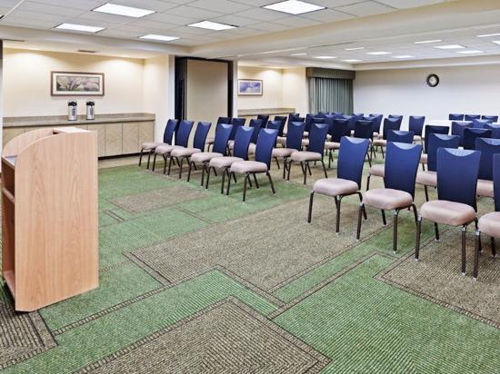 La Quinta Inn & Suites Houston Galleria Area: Meeting Room