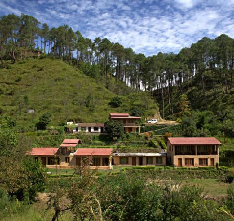 V-Resorts Almora / Pug's Paw Eco Retreat