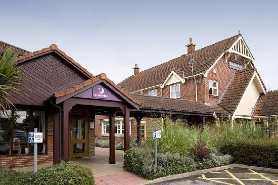 Photo of Premier Inn Newark