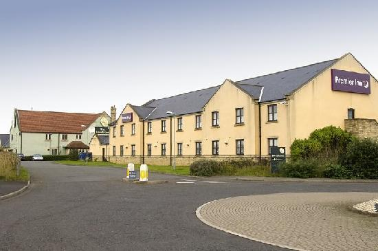 Photo of Premier Inn Newcastle - Holystone