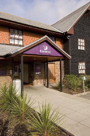 Premier Inn Newhaven