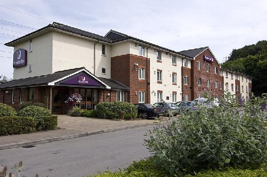 Photo of Premier Inn Newport South Wales Langstone