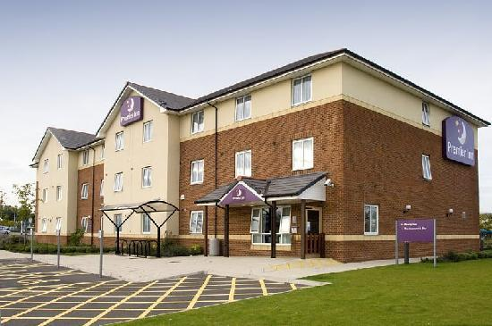 ‪Premier Inn North Shields‬
