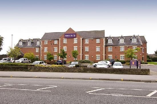 Photo of Premier Inn Nottingham North - Daybrook