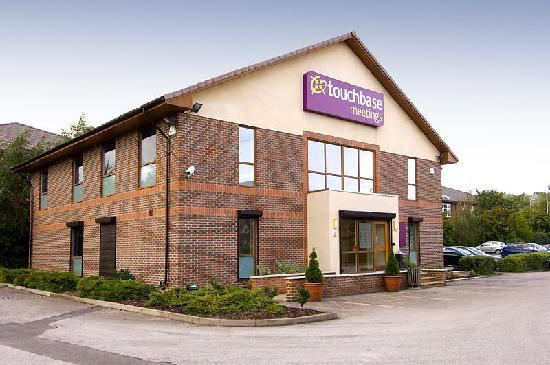 Photo of Premier Inn Nottingham West