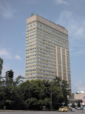 Photo of Park Hotel Moskva Sofia