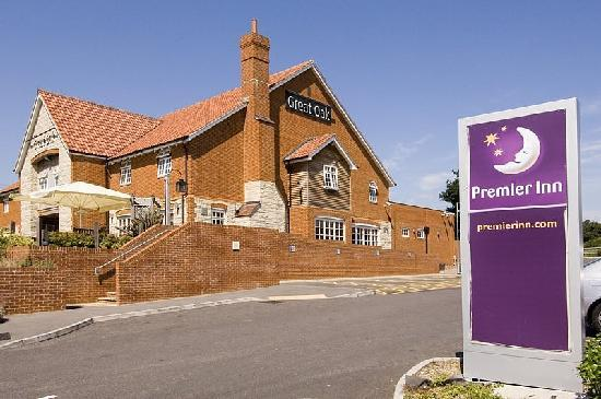 Premier Inn Petersfield