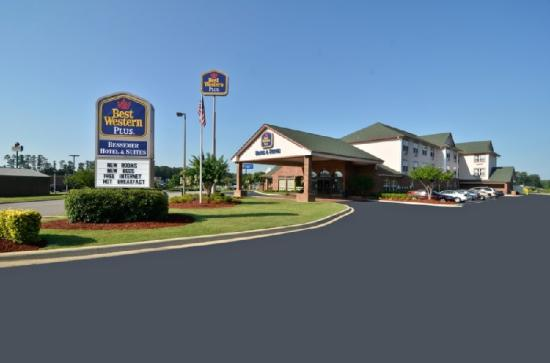 Photo of BEST WESTERN PLUS Bessemer Hotel & Suites