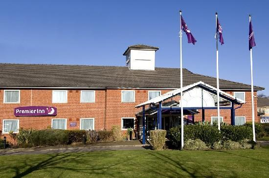 Premier Inn Pontypool