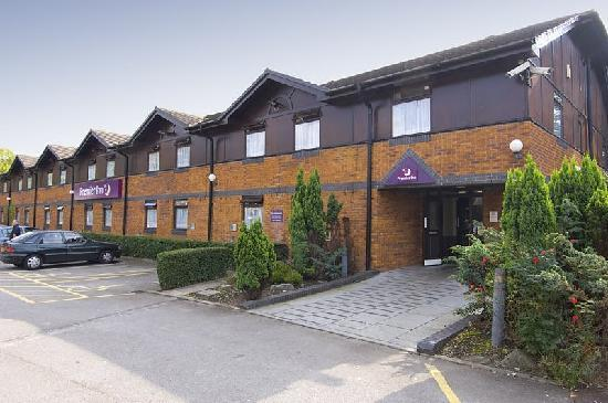Photo of Premier Inn Port Talbot Baglan