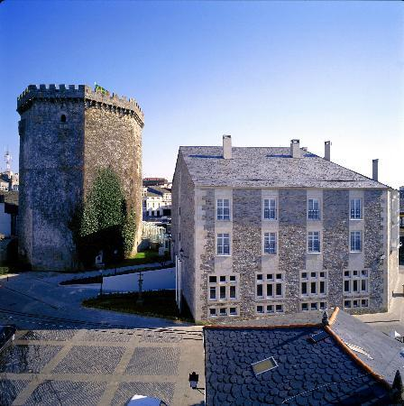 Parador de Vilalba