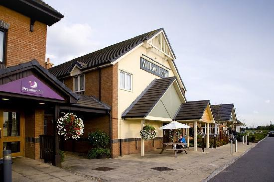 Premier Inn Rainham