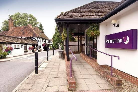 Photo of Premier Inn Redhill Reigate