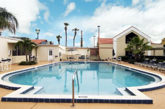 BEST WESTERN Orlando West: Outdoor Pool