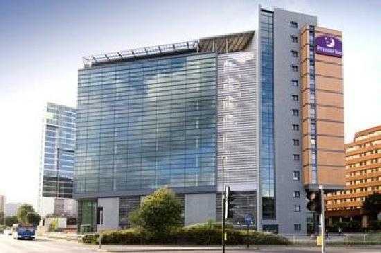 Photo of Premier Inn Sheffield City Centre - St Mary's Gate