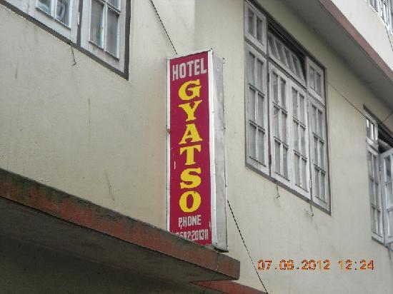 Hotel Gyatso