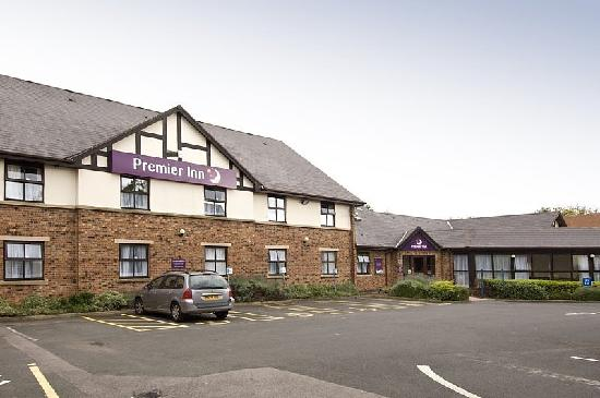 Premier Inn Solihull (Hockley Heath, M42)