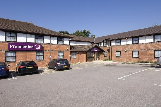 ‪Premier Inn Southampton North‬