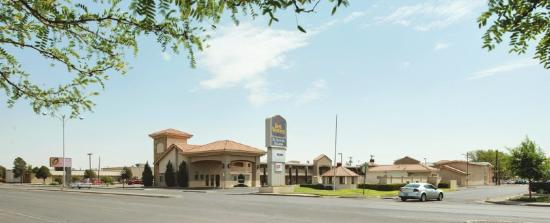 BEST WESTERN El Rancho Palacio