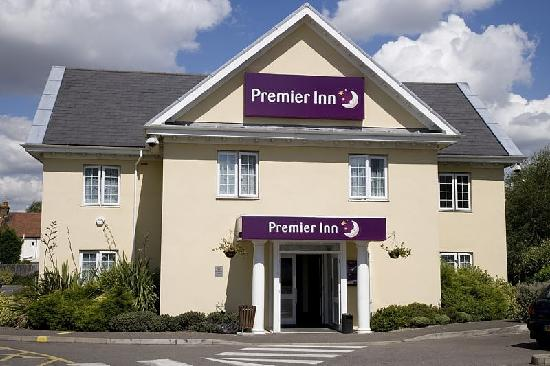 ‪Premier Inn Southend-On-Sea - Thorpe Bay‬